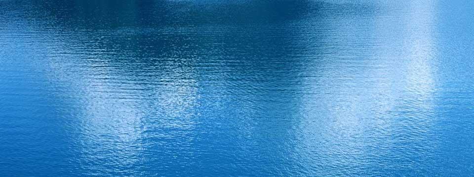 Wasser in seiner Vielfalt