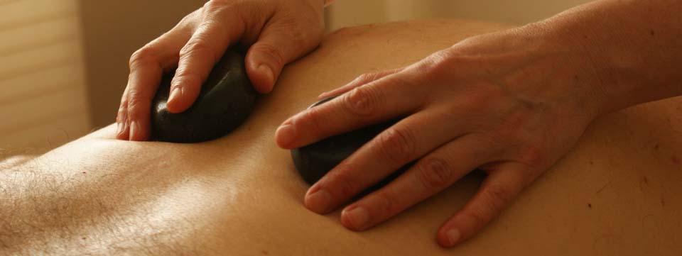 Entspannung gegen Rückenschmerzen
