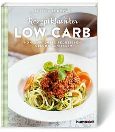 Low Carb - der Rezeptklassiker