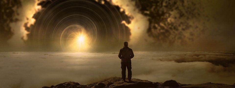 Die Suche nach Gott